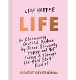 Lisa Harper LIFE