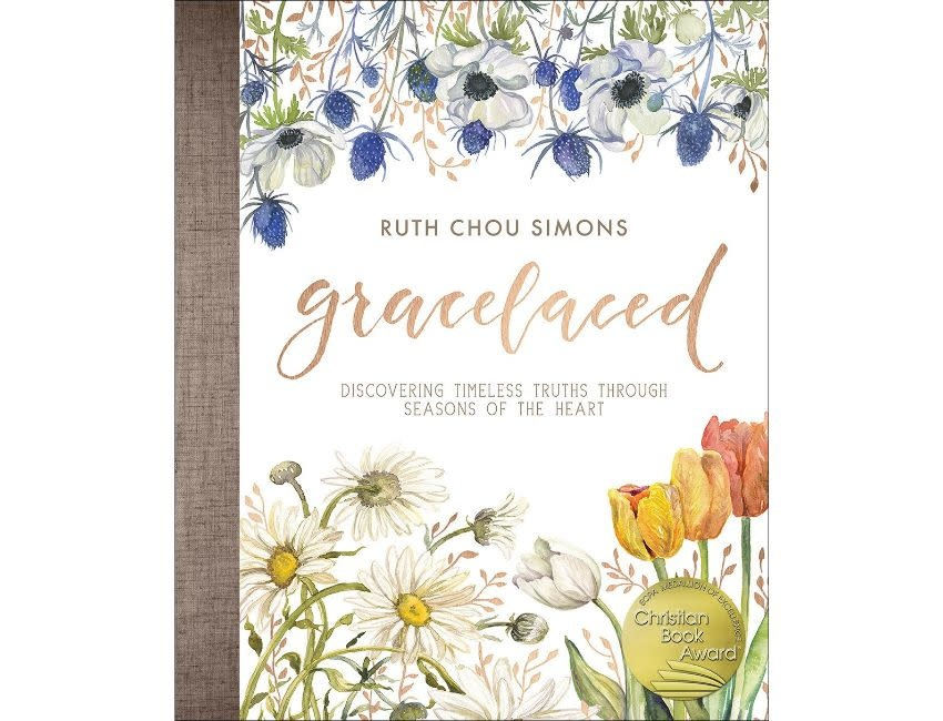 RUTH CHOU SIMMONS Gracelaced