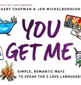 Gary Chapman You Get Me