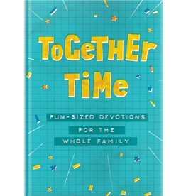 Together Time: Fun-Sized Devotions for the Whole Family
