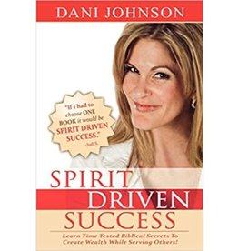 Spirit Driven Success