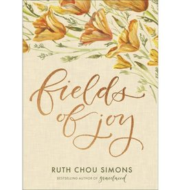 Ruth Chou Simmons Fields of Joy