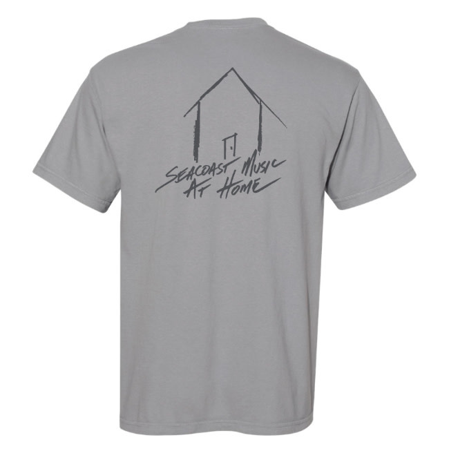 Seacoast Music At Home Shirt -