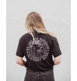 We Are The Kingdom Seacoast Music Shirts