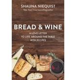 Shauna Niequist Bread & Wine