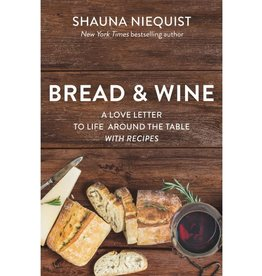 Shauna Niequist Bread & Wine
