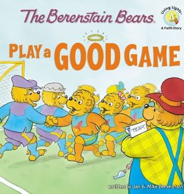 Mike Berenstain The Berenstain Bears Play A Good Game