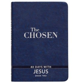 The Chosen: 40 Days with Jesus - Book Two, Imitation LeatherCopy of The Chosen: 40 Days with Jesus