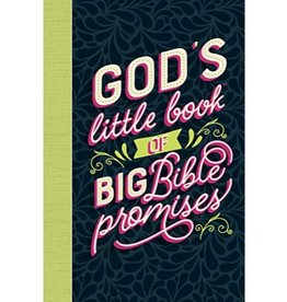 God's Little Book of Big Bible Promises