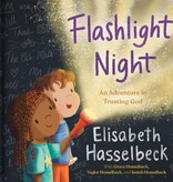 Flashlight Night: An Adventure in Trusting God
