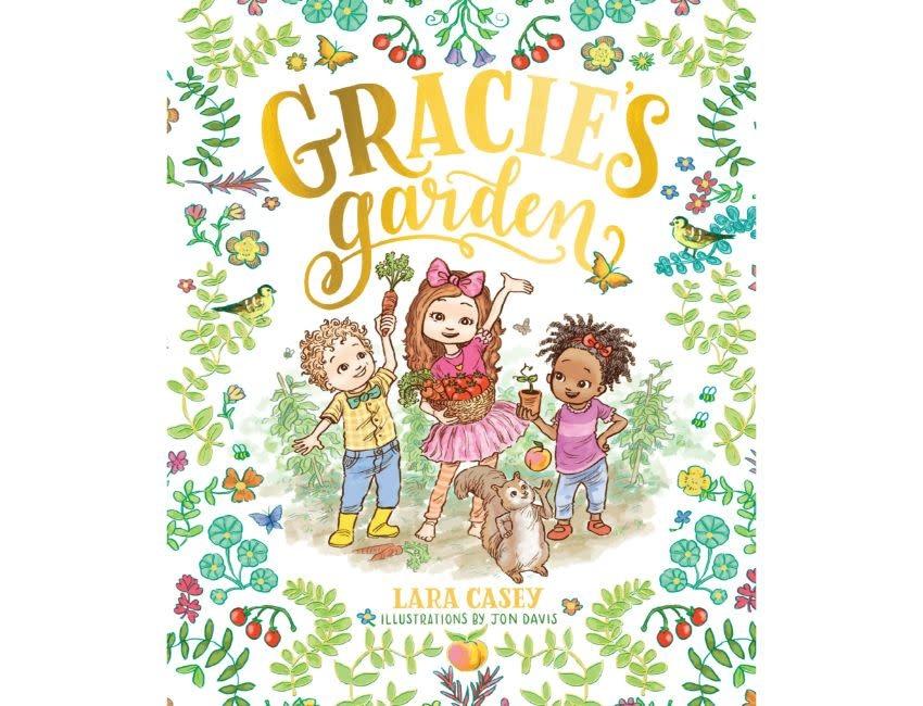 Lara Casey Gracie's Garden