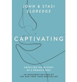 John Eldredge Captivating Expanded Edition