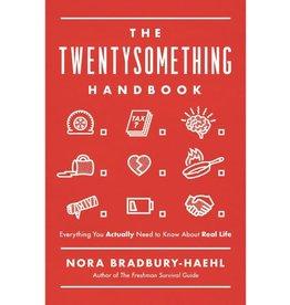 Twentysomething Handbook