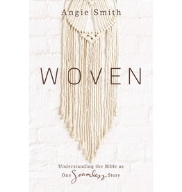 Angie Smith Woven