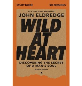 John Eldredge Wild at Heart Study Guide