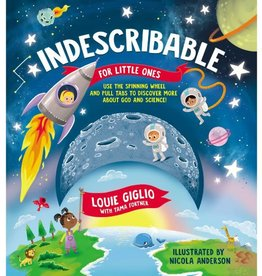 Louie Giglio Indescribable for Little Ones