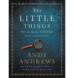 Andy Andrews The Little Things
