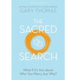 Gary Thomas The Sacred Search