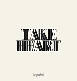 Hillsong Take Heart (Again)