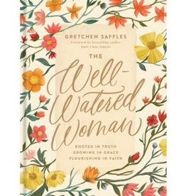 The Well-Watered Woman