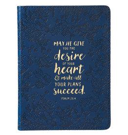 Desires Of Your Heart Journal