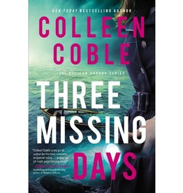 Colleen Coble Three Missing Days