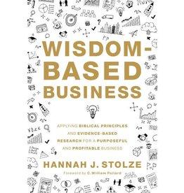 Wisdom Based Business