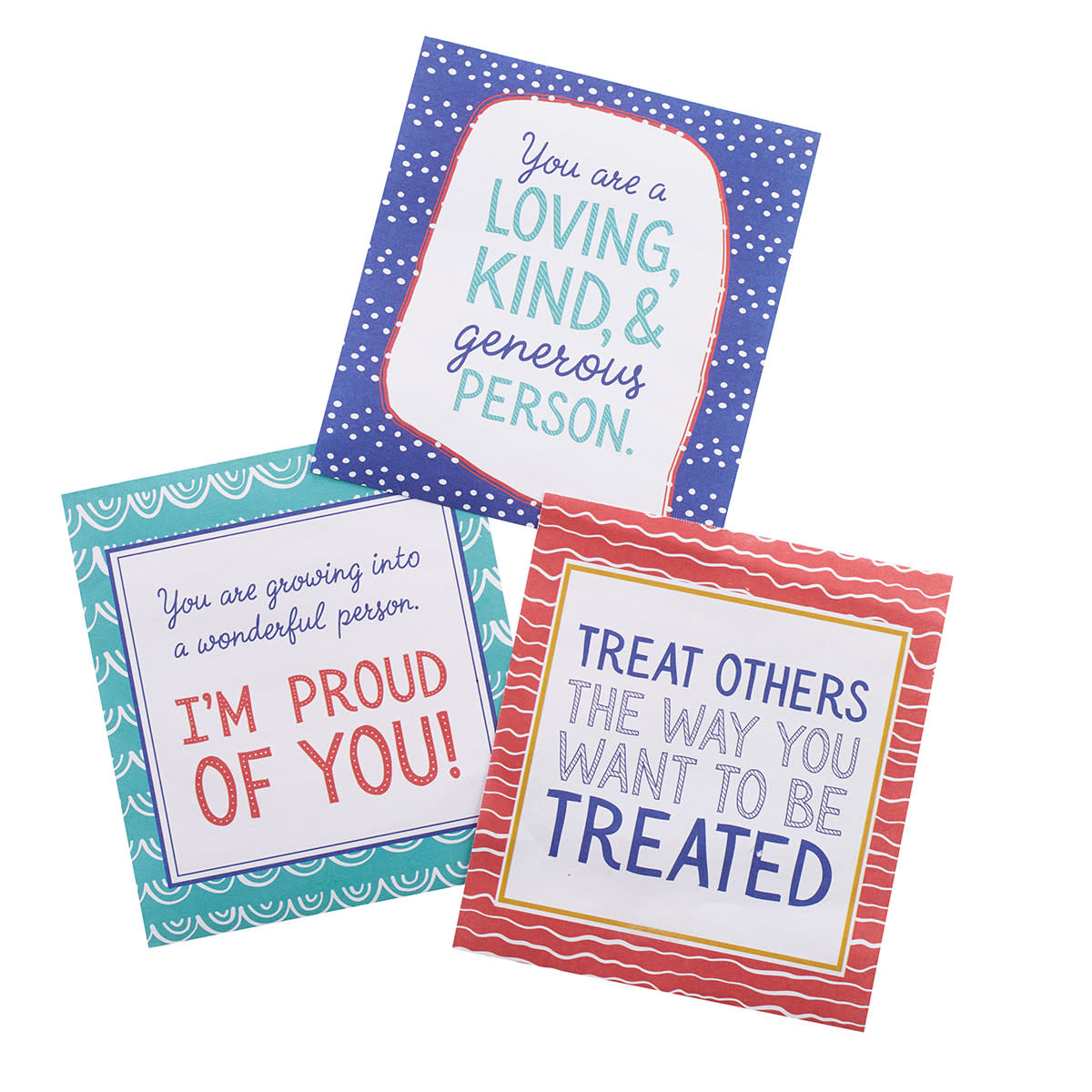 101 Tear-Off Lunchbox Notes