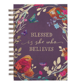 Blessed Is She Journal