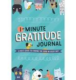 1-Minute Gratitude Journal