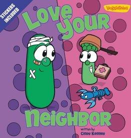 Veggie Tales Love Your Neighbor