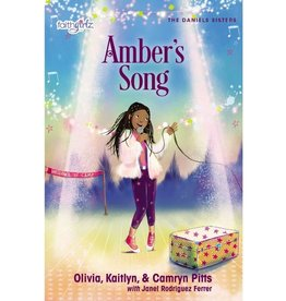 Amber's Song