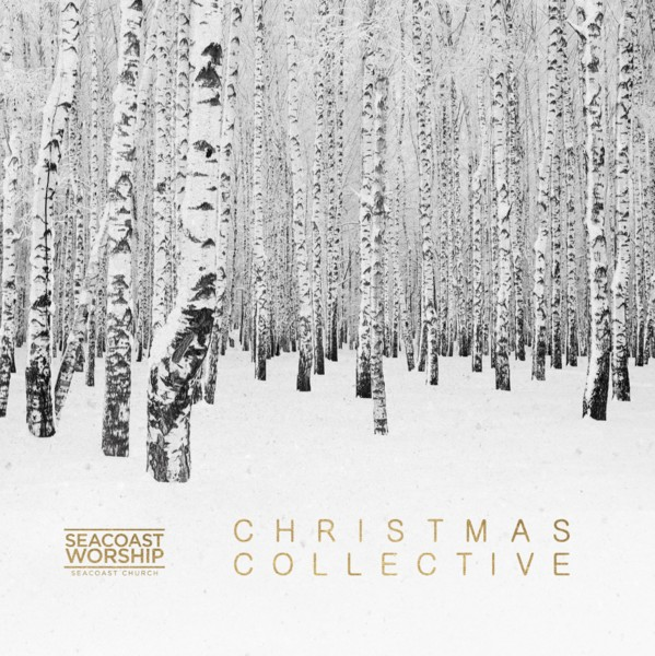 SEACOAST MUSIC Christmas Collective CD