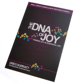 SEACOAST DNA of Joy Study Guide