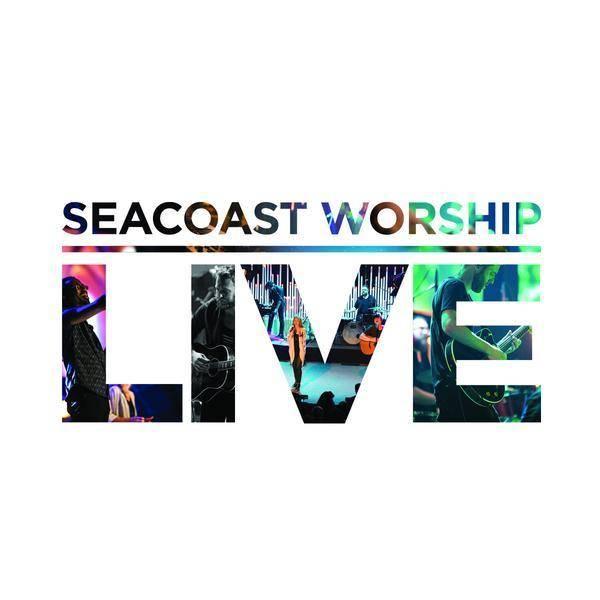 SEACOAST MUSIC LIVE CD