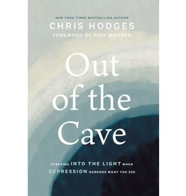 Chris Hodges Out of the Cave