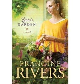 Francine Rivers Leota's Garden