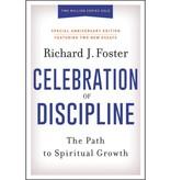 Richard Foster Celebration Of Discipline