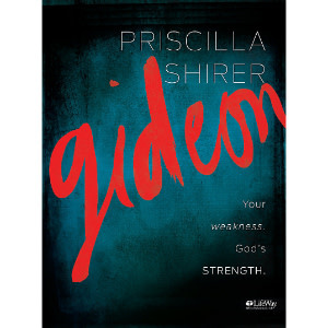 Priscilla Shirer Gideon