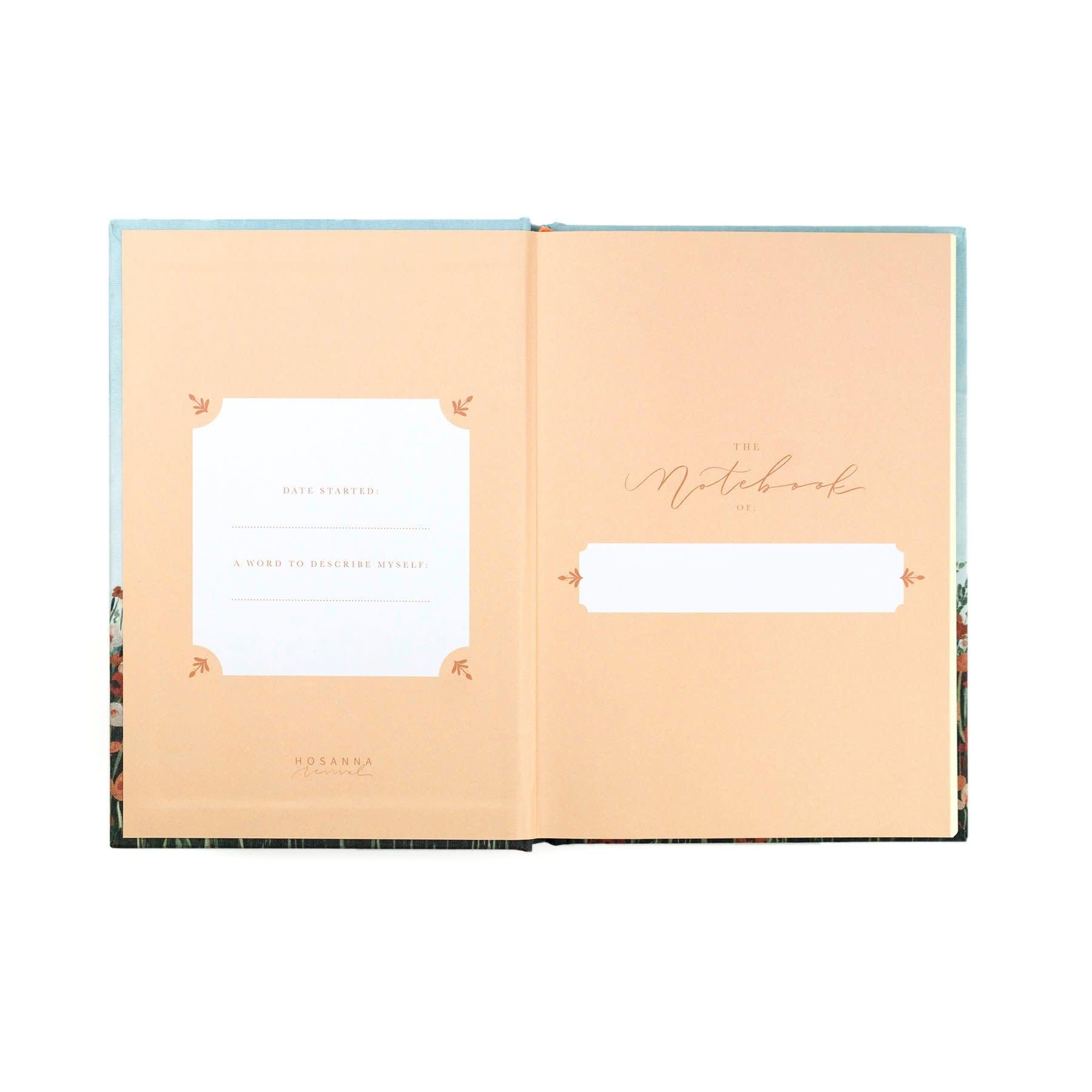 Leona Journal