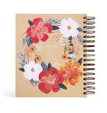 2021-2022 17 Month Planner - Malory Hollow Theme