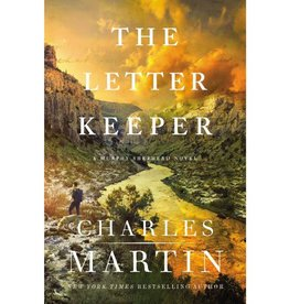 Charles Martin Letter Keeper