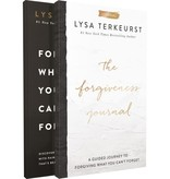 Lysa Terkeurst Forgiving What You Can't Forget with The Forgiveness Journal