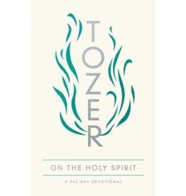 A.W. Tozer Tozer On The Holy Spirit