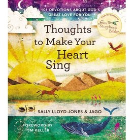 Sally Lloyd - Jones Thoughts to Make Your Heart Sing