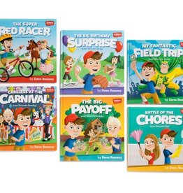 Dave Ramsey Financial Peace Storytime Book Set