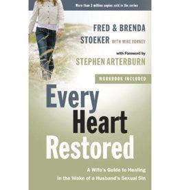 Fred Stoker Every Heart Restored