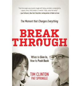 Tim Clinton Break Through
