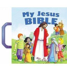 My Jesus Bible