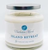 Charleston Marsh Candle -